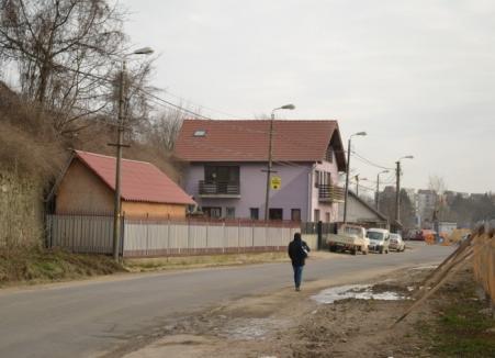 'Electoraliada'. PSD a blocat exproprierea unor imobile din strada Codrilor pentru a face loc parcării de la aquaparkul Nymphaea