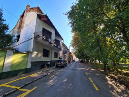 Birta demolatorul: Primarul Oradiei continuă politica lui Bolojan de a face exproprieri chiar şi acolo unde ar putea fi evitate (FOTO)