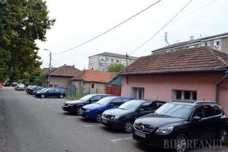 Vin demolările! Şase case, un garaj şi un magazin vor fi expropriate pentru reamenajarea Bulevardului Nufărul – Cantemir din Oradea