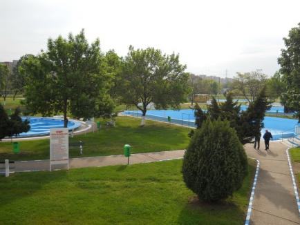 Ştrandul Ioşia se redeschide sâmbătă (FOTO)