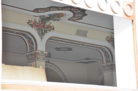 Transilvania sub asediu! Ioan Micula amenajează în secret şi fără autorizaţie un monument istoric pentru nunta fiicei sale (FOTO)