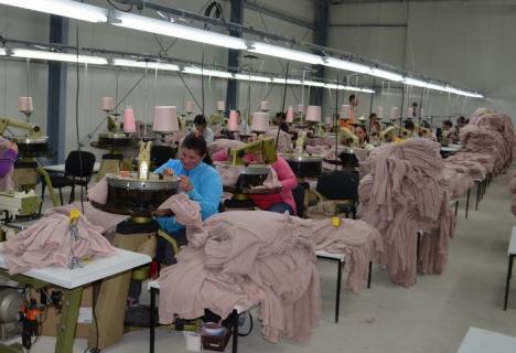 Ce muncitori caută firmele din Bihor: croitori, vânzători, mecanici şi şoferi