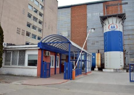 Au continuat demolarea: Fabrica Zahărul, amendată din nou de comisarii Gărzii de Mediu Bihor