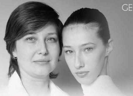 Orădencele şi mamele lor, invitate la un concurs de frumuseţe la Lotus Center