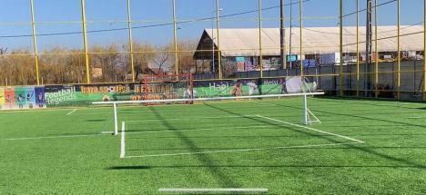 AEK Oradea participă în acest weekend la 'Cupa Flux Arena Craiova' (FOTO)