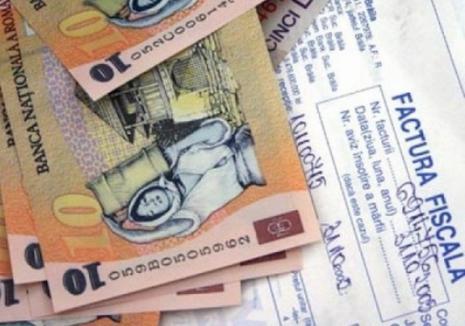 L-a prins Fiscul cu facturi de la firme fantomă! Un afacerist din Gepiu a fost dat pe mâna Poliţiei pentru o fraudă de peste 310.000 lei