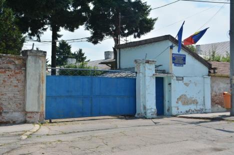 Sorbonica, out! Universitatea din Oradea a pierdut procesul pentru spații cu Consiliul Județean
