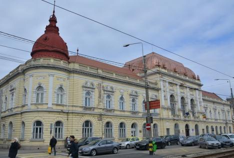 Concurs de… aur: Cum a fost îndepărtată o asistentă universitară dintr-un concurs al FMF Oradea