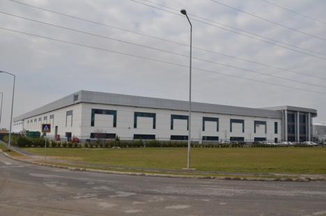 Faist Mekatronic se extinde cu 1,4 hectare din Parcul Industrial Eurobusiness I pentru a înfiinţa două secţii de producţie