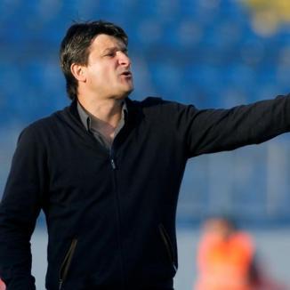 Gheorghe Ghiţ, out! Vizer vrea să îl aducă pe Adrian Falub la FC Bihor