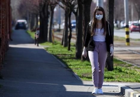 Măsuri anti-coronavirus: Grupurile mai mari de 3 persoane sunt interzise pe străzi, iar pe timpul nopţii românii nu mai au voie să iasă din case. Se închid frontierele, dar şi mall-urile (VIDEO)
