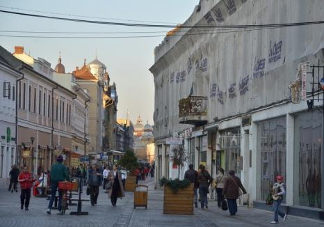 Vise pentru Oradea