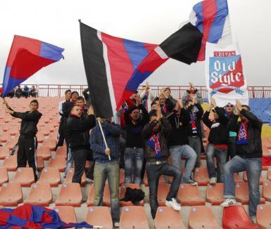FC Bihor, ultima reprezentaţie din turul campionatului