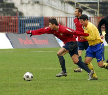 FC Bihor a câştigat şi cel de-al doilea meci din Ungaria