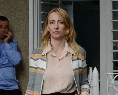 Felicia Popovici a preluat oficial șefia DNA Oradea, pentru 3 ani
