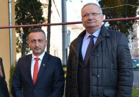 Alesul lui Mang: Cum a ajuns PSD-istul Felix Cozma director la ADI Ecolect
