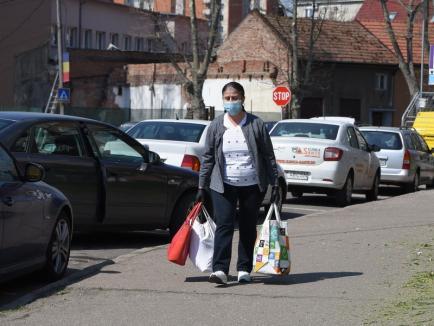 Feriți-vă de coronavirus! Recomandările făcute de autorități pentru mersul la cumpărături și sărbătorile de Paști