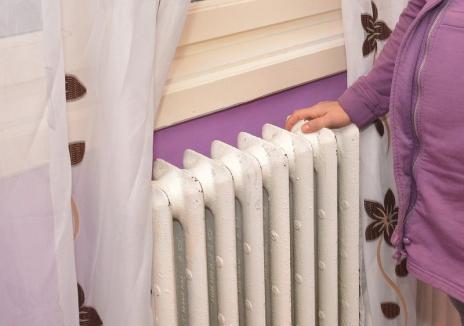 Termoficare repornește încălzirea în Oradea și Sânmartin