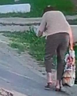 O recunoașteți? Poliția Bihor cere ajutor pentru identificarea unei femei lovite de tren! (VIDEO)