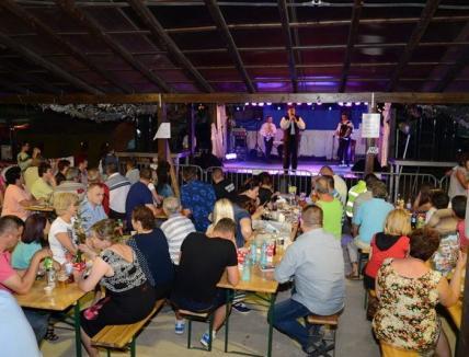 În Felix curge berea: Festivalul Berii President, la a patra ediţie!