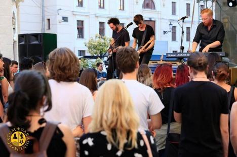 Lovitură de Teatru: Festivalul Festum Varadinum dă dureri de cap spectatorilor orădeni