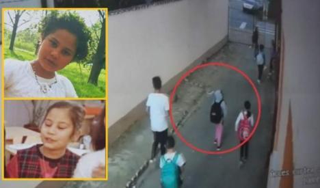 Olandezul suspect în uciderea fetiţei de 11 ani din Dâmboviţa s-a sinucis!