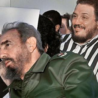 Fiul lui Fidel Castro s-a sinucis din cauza depresiei
