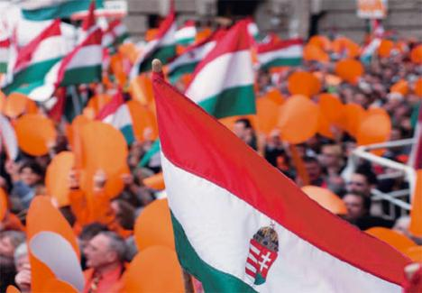 Tokes se simte părtaş la victoria dreptei în Ungaria