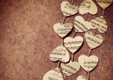 Concerte pentru îndrăgostiți la Filarmonica de Stat din Oradea