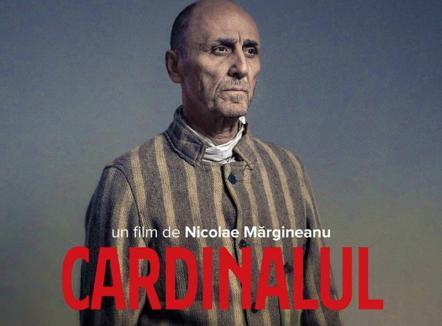 """Avanpremiera filmului """"Cardinalul"""": Povestea lui Iuliu Hossu va fi prezentată la Cinema Palace (VIDEO)"""