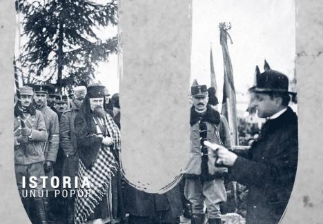 Orădenii, invitaţi la lansarea filmului documentar 'Marea Unire - România, la 100 de ani' (VIDEO)