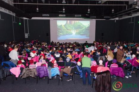 August e luna filmelor pentru copii, la ERA Park