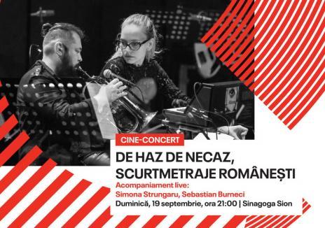 'Miracol'' în avanpremieră naţională, proiecţii zilnice pentru copii şi cine-concerte create special pentru cea de-a 4-a ediţie TIFF Oradea (VIDEO)