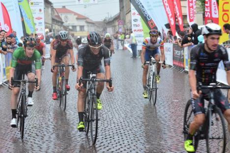 Un columbian a câștigat Turul Ciclist al Bihorului și-n acest an: Ivan Ramiro Sosa Cuervo! (FOTO)