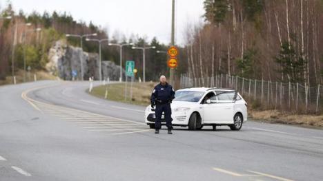 Ţara în care un şofer a fost amendat cu 54.000 de euro pentru depăşirea vitezei cu 23 km/h