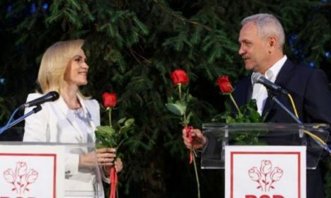"""""""Vrea să mă anihileze"""": Gabriela Firea susține că Dragnea pregătește OUG pentru desființarea Bucureștiului și transformarea sectoarelor în orașe"""