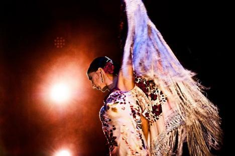 Ediţie bogată a European Music Open: Spectacol de flamenco, concert al Corului Madrigal, o seară de jazz şi o emisiune Garantat 100% filmată la Oradea (VIDEO)