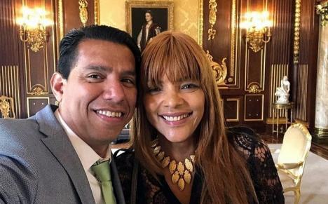 O deputată admirată din Brazilia, care a adoptat 51 de copii, acuzată că a plănuit asasinarea soţului