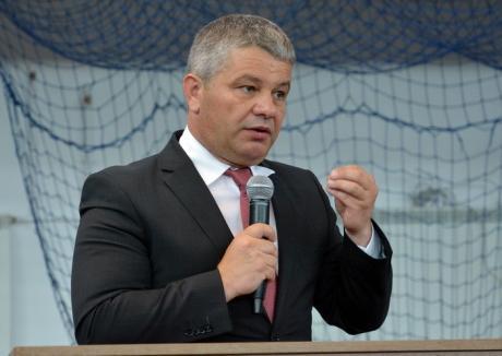 'Abilitat' şi de judecători: Curtea de Apel Oradea i-a redat lui Florian Bodog titlul de conducător de doctorate