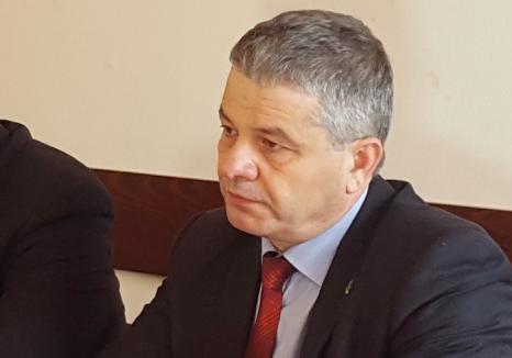 Ministrul Sănătății, Florian Bodog, la Oradea: Centrul Oncologic va avea încă un accelerator de particule până la finalul anului