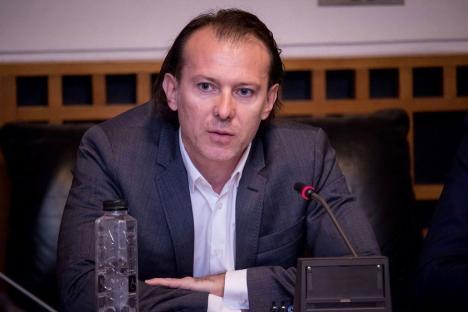 Noul premier desemnat este Florin Cîțu. O nouă încercare de a forța alegerile anticipate (VIDEO)