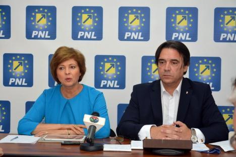 Scandalul Papaya: Parlamentarii PNL Ioan Cupşa şi Florica Cherecheş, printre cei care au reclamat clipul 'Copiii referendumului' (VIDEO)