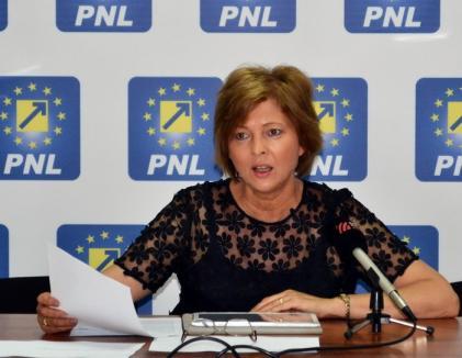 Deputatul Florica Cherecheş: 'Avem peste 94.000 de tineri între 15 şi 19 ani despre care nu ştim ce vor face din toamnă!'