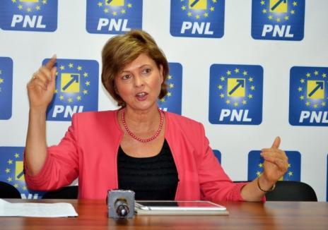 Deputatul Florica Cherecheş cheamă orădenii la proteste împotriva reautorizării fermei de porci Nutripork