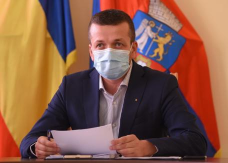 Răspunsul primarului Florin Birta către PSD-işti: Lucrăm cu fonduri europene, deci în Oradea reabilitarea termică a blocurilor cu firmă a Primăriei este 'inaplicabilă'