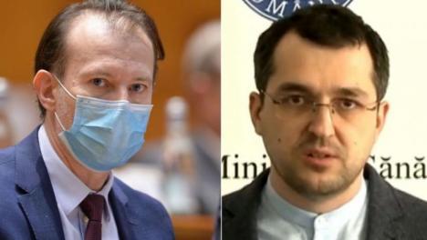 Ministrul Sănătății, Vlad Voiculescu, revocat din funcție!