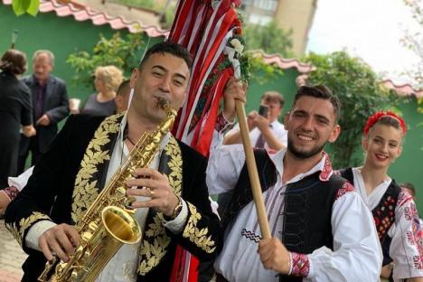 Ziua Comunei Cărpinet va fi sărbătorită cu folclor