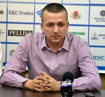 Retrospectiva săptămânii: Dacă FC Bihor a răposat, CSM ia palmaresul clubului