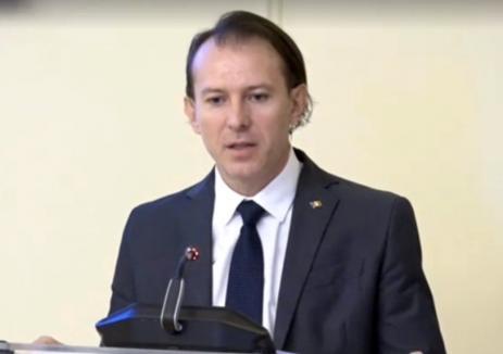 Ministrul Finanţelor acuză: Guvernele PSD au condus România 'ca Al Capone' şi au lăsat găuri mari în buget. Cât de gravă e situaţia (VIDEO)