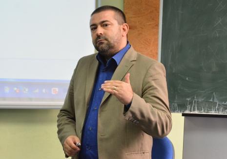 Bătut de Bolo: Dacian Foncea a pierdut primul proces cu Spitalul Municipal și Primăria Oradea